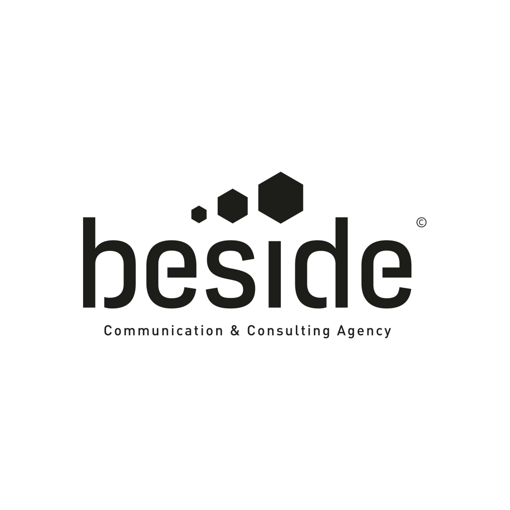 beside logo consulting agency